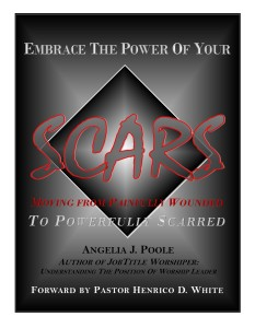Embrace The Power of Your Scars Details