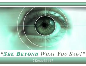 See Beyond What You Saw Flyer