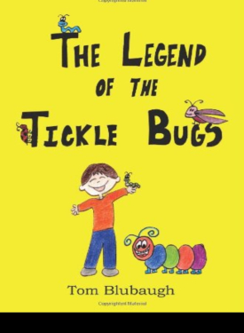 Legend Of The Tickle Bugs