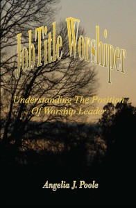 JobTitle Worshiper: Understanding The Position Of Worship Leader