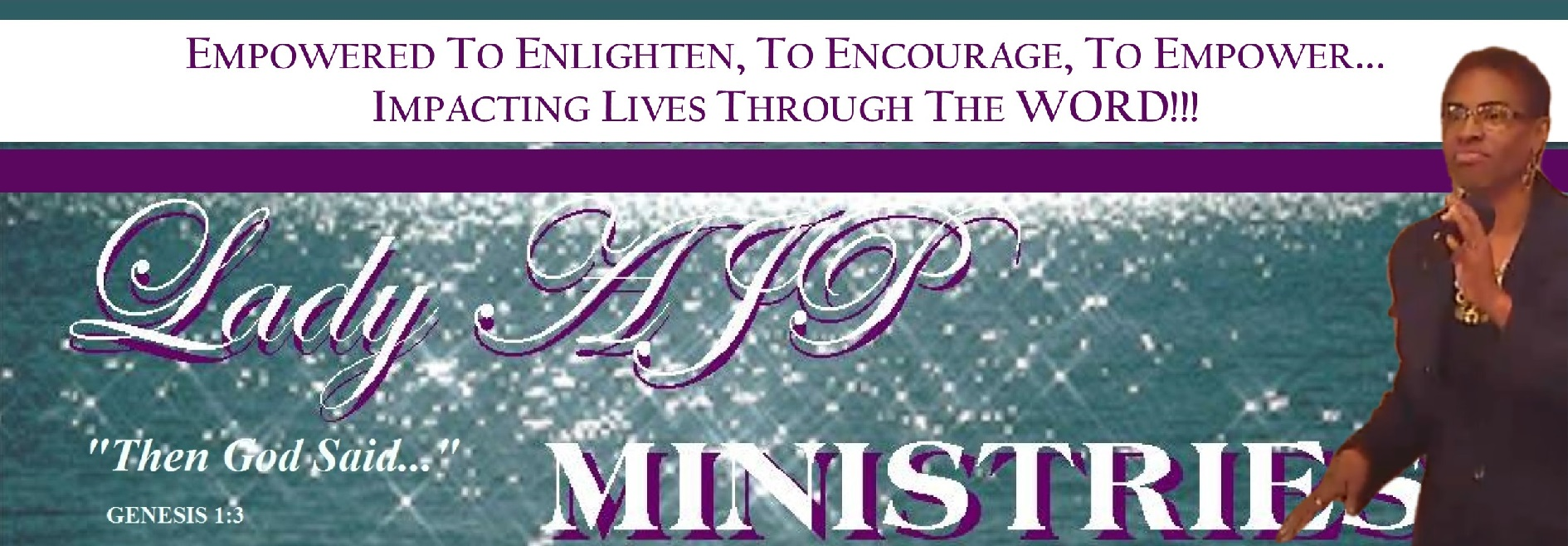 Praying For His Relationship With God… | Lady AJP Ministries
